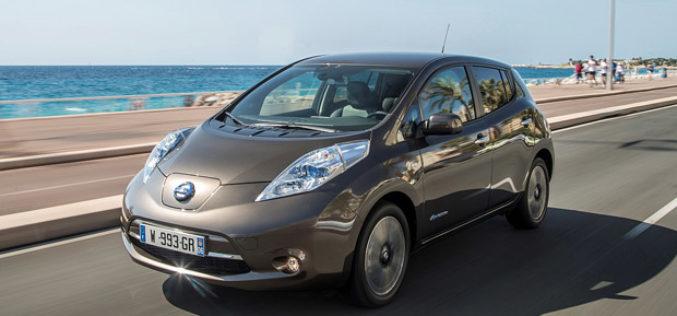 Revolucija među električnim automobilima