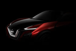 Nissan predstavlja novi crossover koncept