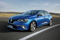 Predstavljen novi Renault Megane:  Dinamični stil i napredna tehnologija