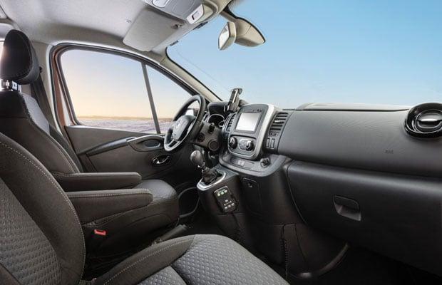 Opel Vivaro Surf Concept 03