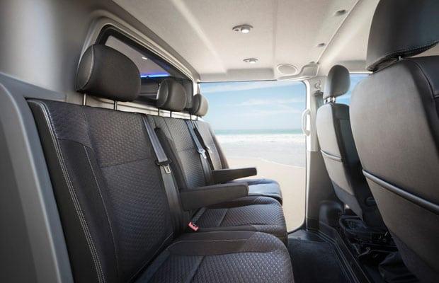Opel Vivaro Surf Concept 04