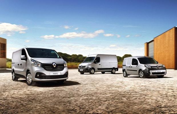 Renault LCV