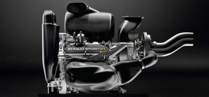 Renault na VN Amerike doprema značajno pojačan agregat
