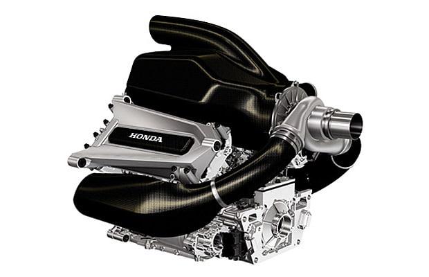 Honda Motor 2015