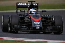 McLaren Honda na VN Kanade dolazi sa novim turbo punjačem