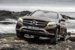 Mercedes-Benz GLC – Druga generacija predstavlja veliki korak naprijed