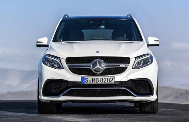 Mercedes-Benz GLE 63 AMG 2016 02