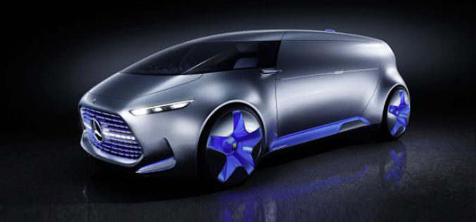 Mercedes-Benz Vision Tokyo – Pogled u budućnost Mercedesovih modela