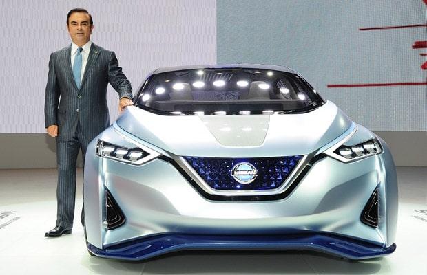 Nissan IDS Concept 01