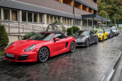 Vozili smo: Porsche Road Tour 2015. – 911 Turbo S, Panamera GTS, Cayman GTS i Boxter S
