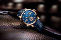 Ulysse Nardin Dual Time Manufacture – Tradicionalne vrijednosti