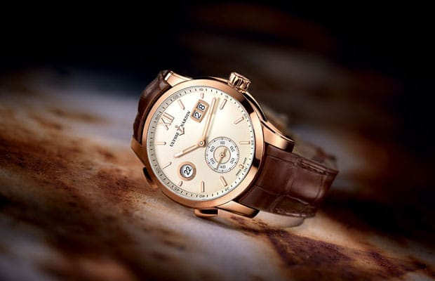 Ulysse Nardin Dual Time Manufacture 03