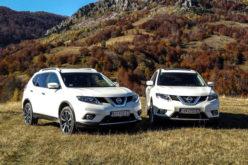 Vozili smo: Nissan X-Trail 1.6 dCi