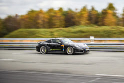 Edo Competition Blackburn najbrži Porsche 911 Turbo S na svijetu
