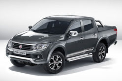 FIAT Fullback – Prvi veliki pick-up