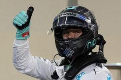 VN Abu Dhabija 2015: Rezultati kvalifikacija