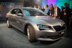 Predstavljena nova Škoda Superb – Početak nove ere