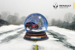 Renault nudi besplatan pregled i popust do 25% na originalne dijelove