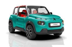 Citroën E-Mehari: Slobodni elektron
