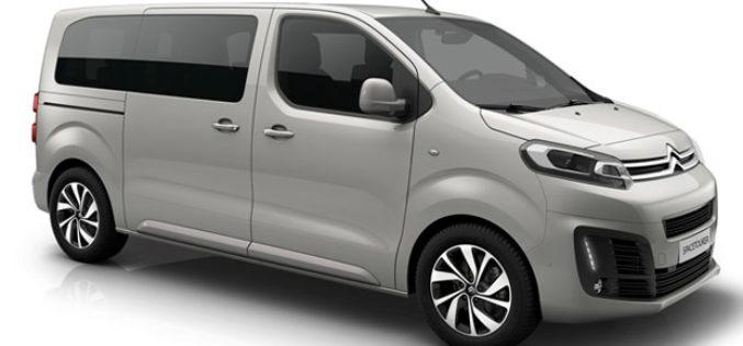 PSA Peugeot Citroën i Toyota predstavili zajedničke modele