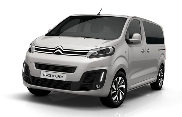 Citroen SPACETOURER 02