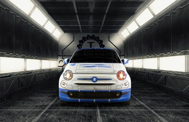 Fiat 500 Garage Italia Customs 03