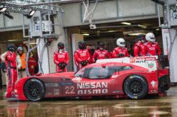 Nissan obustavlja WEC program i povlači GT-R LM Nismo automobil