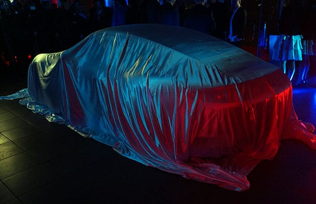 Premijera Porsche 911 - 2015 - 01