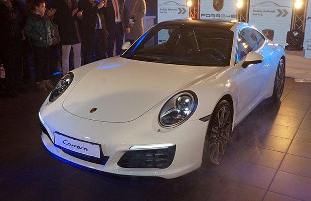 Premijera Porsche 911 - 2015 - 04