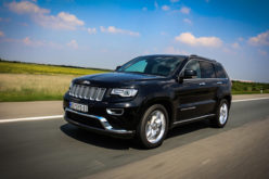 Test: Jeep Grand Cherokee 3.0 MultiJet Summit – Italijanski začin