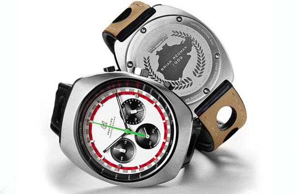 Autodromo Prototipo Chronograph Brian Redman Edition - 01