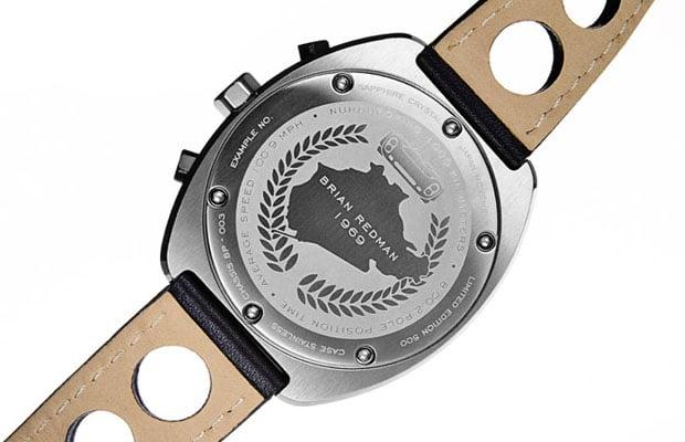 Autodromo Prototipo Chronograph Brian Redman Edition - 03