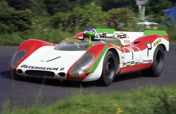 Autodromo Prototipo Chronograph Brian Redman Edition - 04