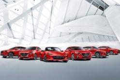 Mazda povećala prodaju vozila u Evropi za 21%