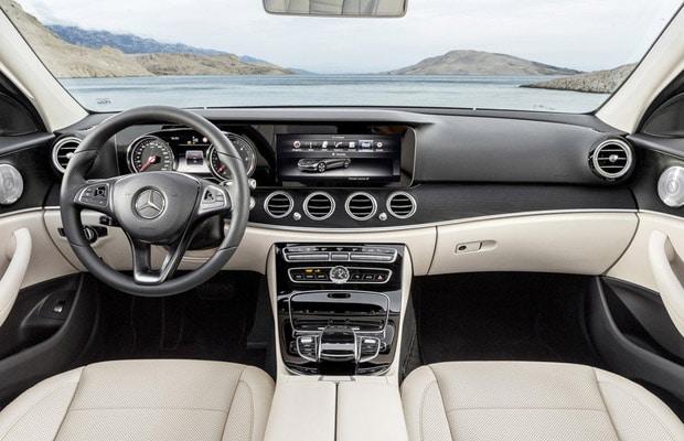 Mercedes E klasa - 2016 - 02