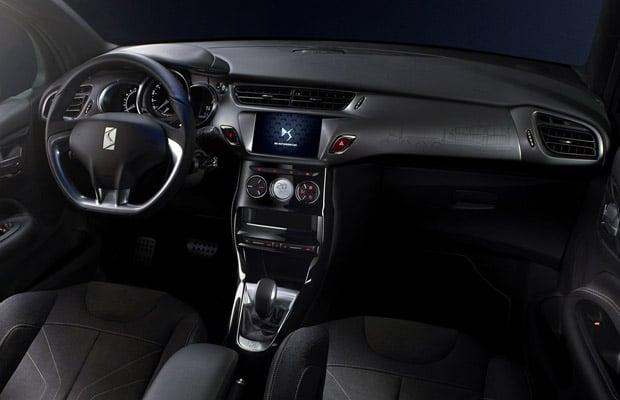Novi DS 3 i DS 3 Cabrio 2016 - 02