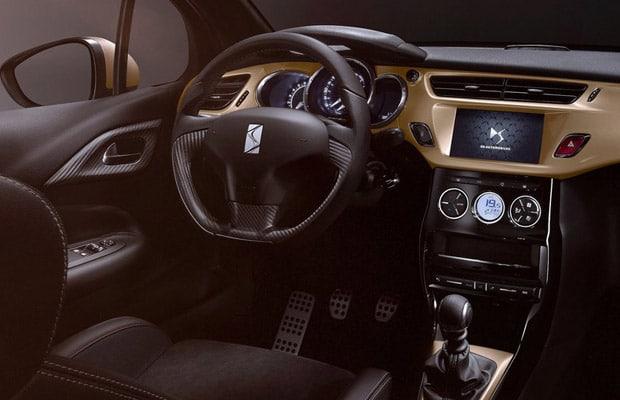 Novi DS 3 i DS 3 Cabrio 2016 - 11
