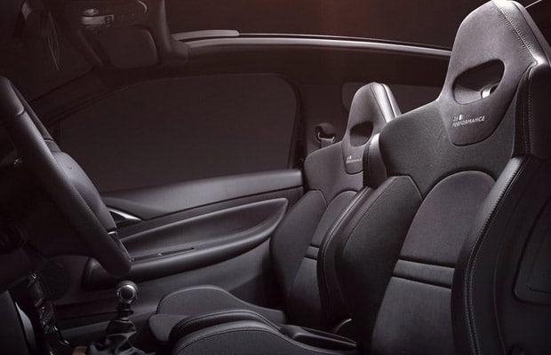 Novi DS 3 i DS 3 Cabrio 2016 - 12