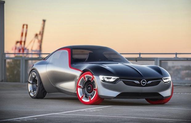 Opel GT Concept Offiial 05