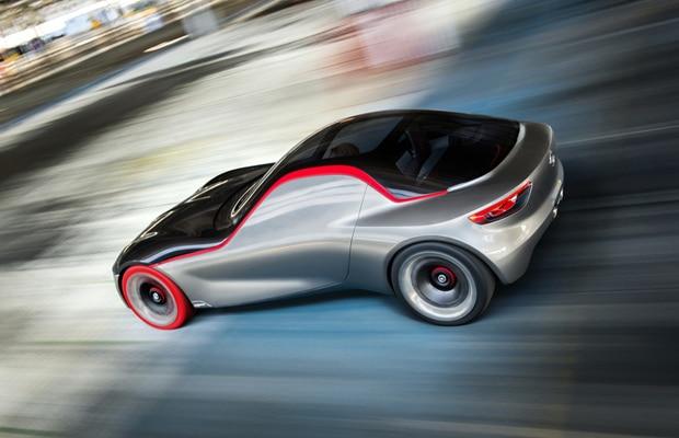 Opel GT Concept Offiial 06