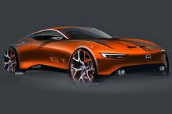 Pogled na Opel novim očima: Stiže Opel GT Concept
