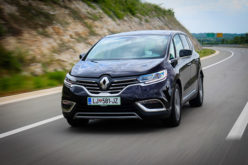 Vozili smo: Renault Espace – Eksperiment