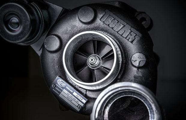 TECHART Cayenne Turbo Magnum T2 - 08