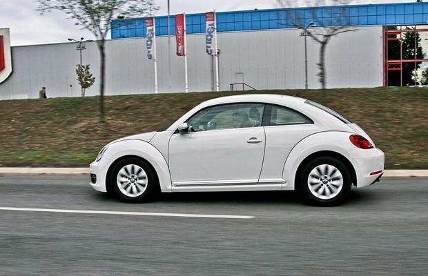 Test Volkswagen Beetle 1.2 tsi - 620 - 02