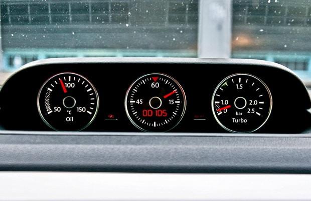 Test Volkswagen Beetle 1.2 tsi - 620 - 08