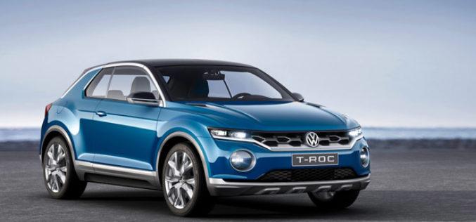 Volkswagen priprema ulazni SUV model koji će predstaviti na sajamu u Ženevi