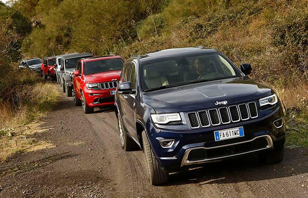 jeep rast prodaje