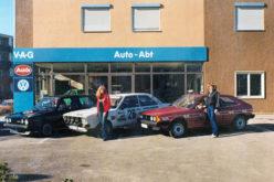 ABT slavi 120 godina postojanja – Od Fiće do RS6