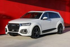 ABT Sportsline Audi QS7 sa 410 KS