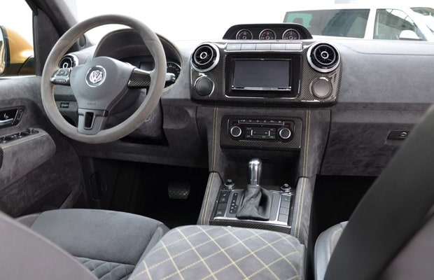 MTM Volkswagen Amarok V8 Desert Edition 03
